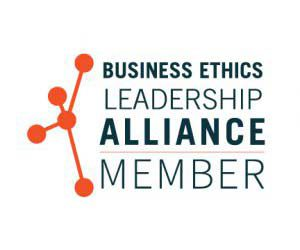 Business Ethics Leadership Alliance (BELA) Member Logo