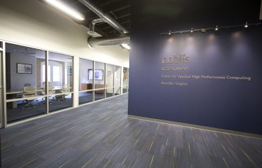 noblis danville center for applied high performance computing