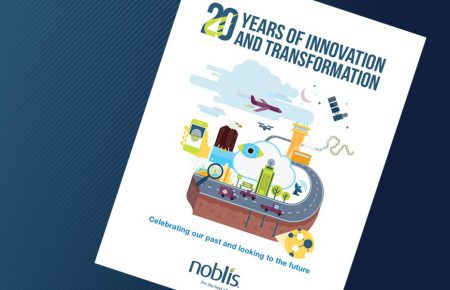 Noblis Releases Corporate Report