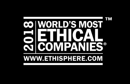 Noblis Named One of the 2018 World's Most Ethical Companies by the Ethisphere Institute