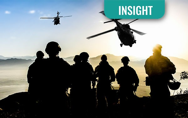 Finding Long-term DoD Mission Readiness Solutions in Today's Data