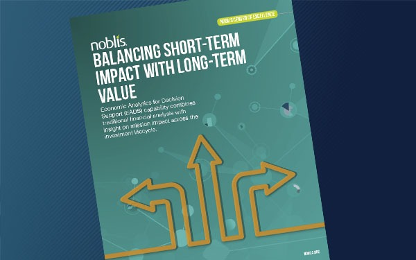 DOWNLOAD: Balancing Short-Term Impact with Long-Term Value