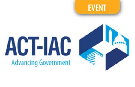 2018 ACT-IAC EIS Network Modernization Forum