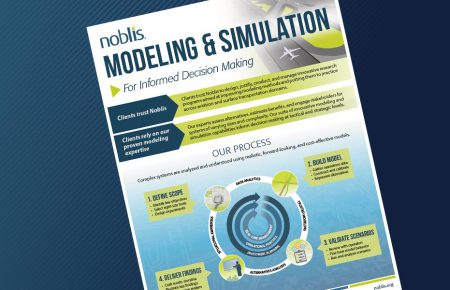 DOWNLOAD: Modeling & Simulation for Informed Decision Making