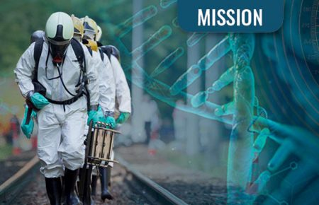 Countering CBRNE Threats to National Security