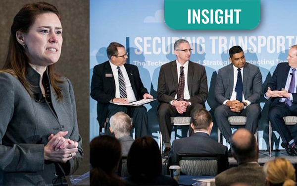 5 Key Takeaways from a Discussion on Securing Transportation, hosted by Noblis
