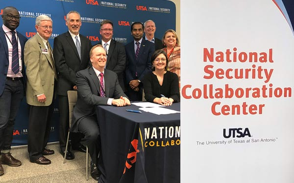 Noblis Partners with Univ. of Texas at San Antonio, National Security Collaboration Center to Advance Cybersecurity Research and Solutions
