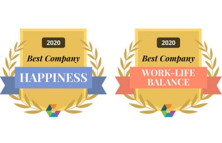 Noblis Named a top 50 Company for Happiest Employees and Best Work-Life Balance by Comparably